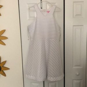 EUC Lilly Pulitzer dress size xl